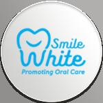 الابتسامة البيضاء